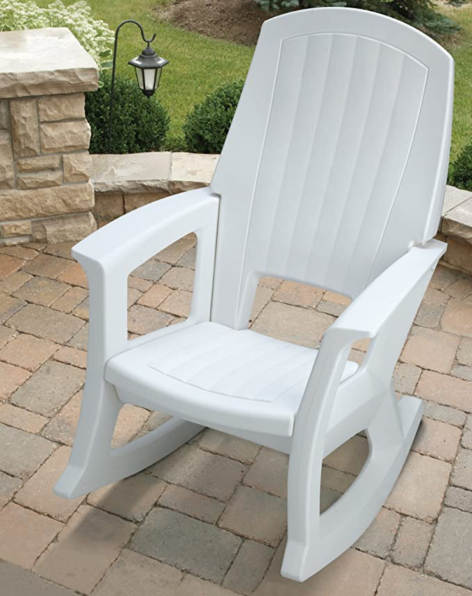 Semco 600lb rocking chair