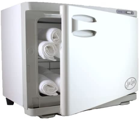 Spa Luxe Hot Towel Cabinet Towel